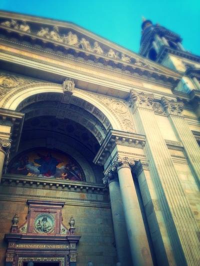 St. Stephen Basilica