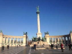 Heroes' Square