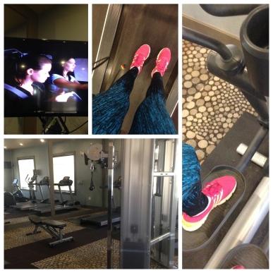 szombat workout